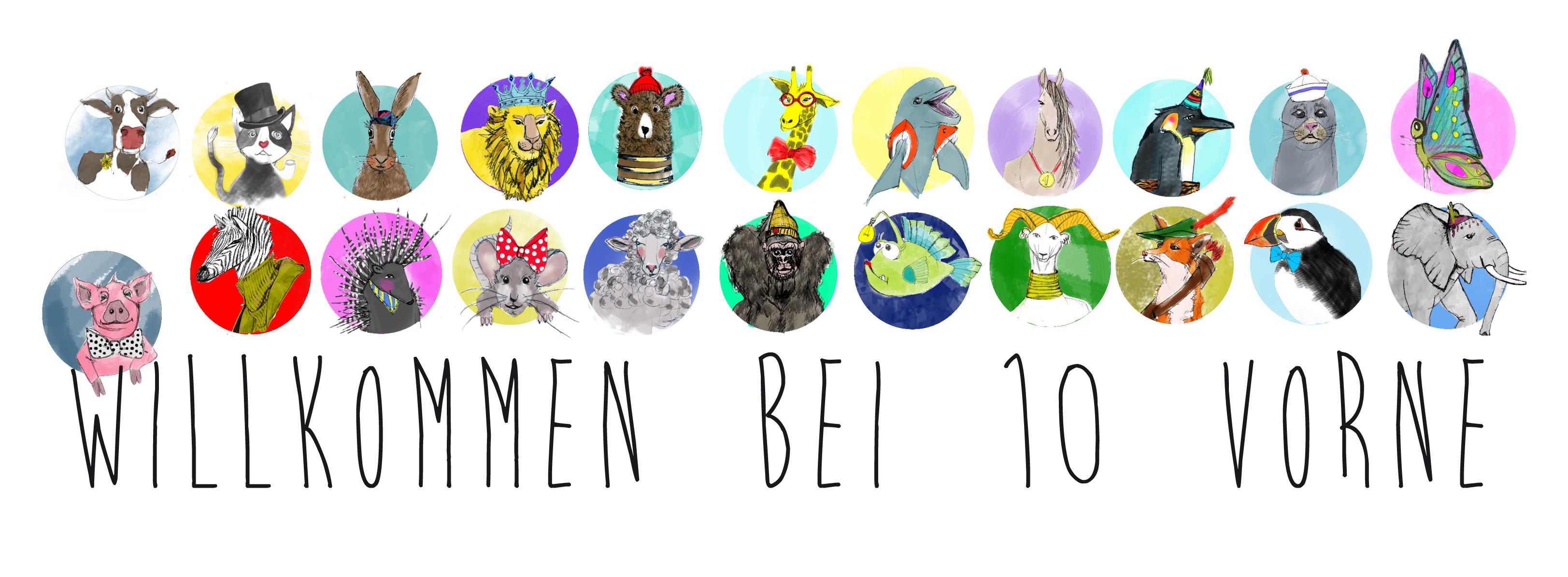 10 Vorne